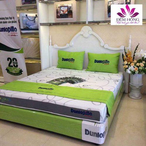 Địa chỉ bán nệm cao su latex Dunlopillo dòng NEO