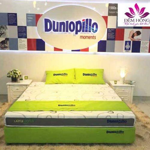 Nơi cung cấp đệm cao su thiên nhiên latex Dunlopillo NEO