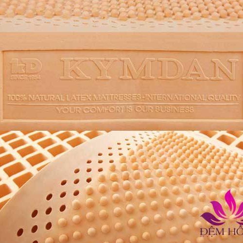 Nệm cao su Massage Kymdan chất lượng cao chính hãng