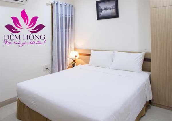 Nơi cung cấp chăn ga gối khách sạn AnleeHOme dòng khách sạn 5 sao