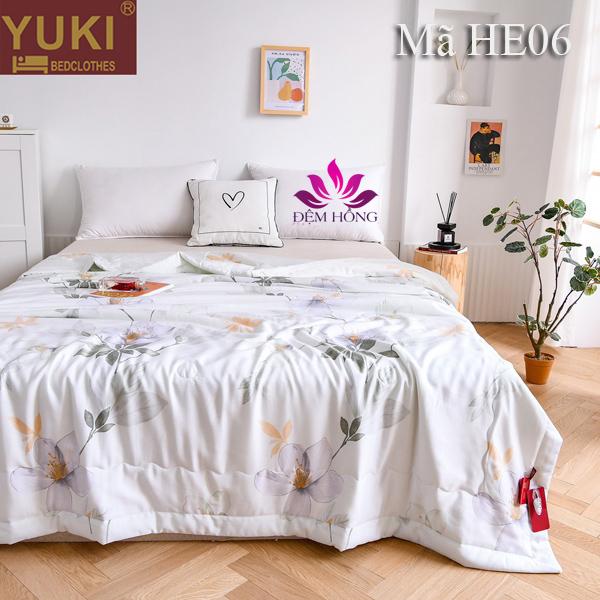 Chăn hè cao cấp Yuki Modal He06