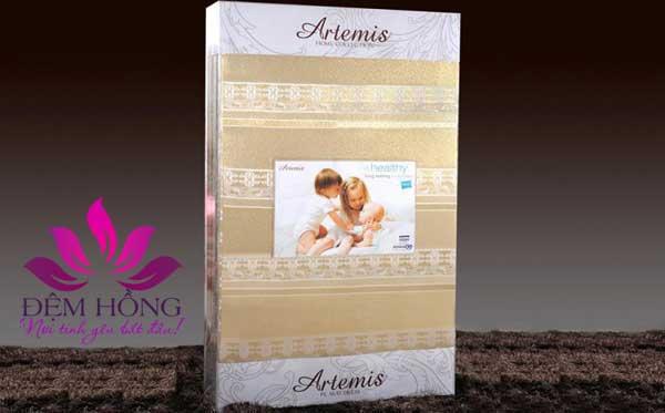 Địa chỉ bán đệm bông ép Artemis Everon chất lượng cao 15cm