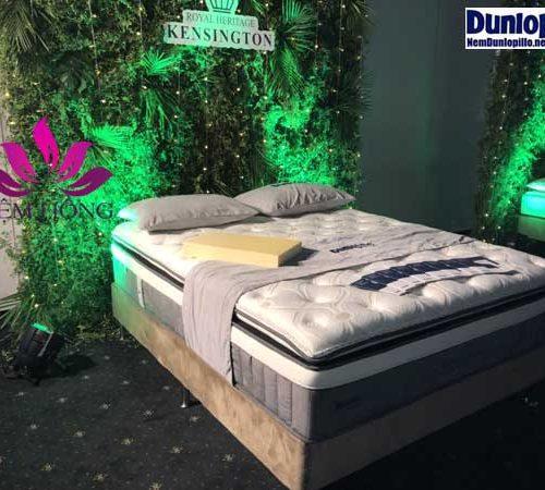 Địa chỉ bán đệm Royal Kensington Dunlopillo chất lượng cao 38cm