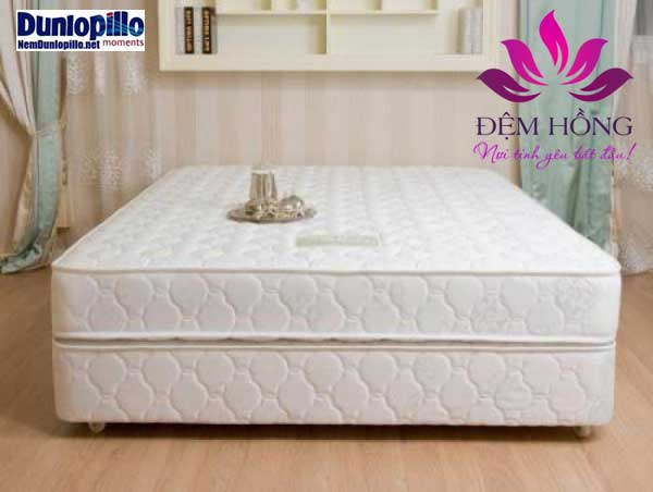 Divan kệ giường Dunlopillo
