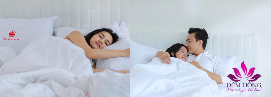 Đệm Vạn Thành - đem đến giấc ngủ ngon cho gia đình Việt!